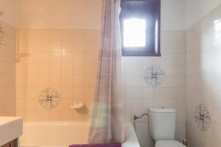Vacances en montagne Appartement triplex 4 pièces 8 personnes (301) - Résidence Edelweiss - Serre Chevalier
