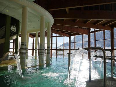 Vacances en montagne Résidence Edelweiss - Serre Chevalier