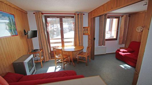 Summer accommodation Résidence Emeraude