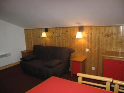 Holiday in mountain resort 2 room apartment 4 people (631) - Résidence Epervière - La Plagne