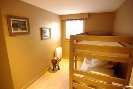 Holiday in mountain resort 4 room apartment 8 people - Résidence Espace Montagne - Chamonix