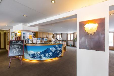 Vacances en montagne Résidence et Spa Vallorcine Mont Blanc - Vallorcine - Réception