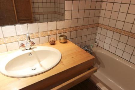 Vacances en montagne Appartement 2 pièces cabine 6 personnes (26) - Résidence Eterlous - Val Thorens