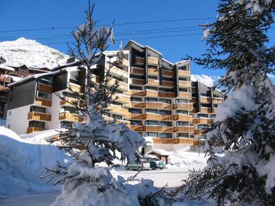 Vacances en montagne Résidence Eterlous - Val Thorens
