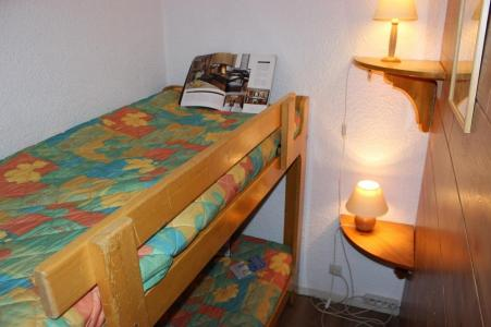 Vacances en montagne Studio cabine 4 personnes (42) - Résidence Eterlous - Val Thorens - Kitchenette