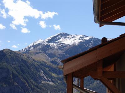 Rent in ski resort Résidence Etoile d'Orion - Orcières Merlette 1850 - Summer outside