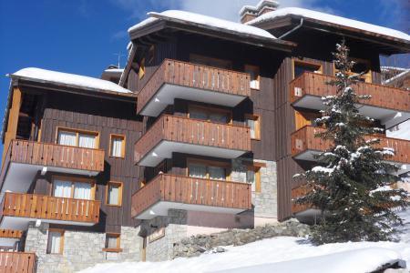 Summer accommodation Résidence Florilège