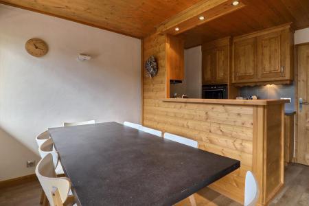 Vacances en montagne Appartement duplex 4 pièces 8 personnes (009) - Résidence Florilège - Méribel-Mottaret