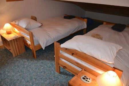 Holiday in mountain resort 5 room apartment 8 people (028) - Résidence Florimontagne - Le Grand Bornand