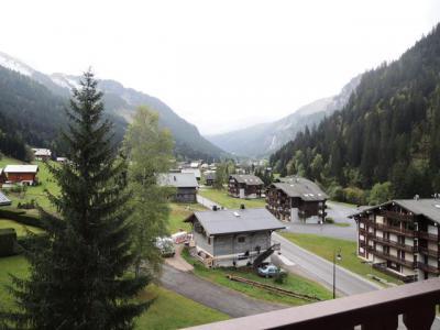 Vacances en montagne Appartement 3 pièces mezzanine 6 personnes - Résidence Forsythia - Châtel