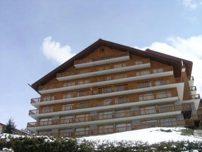 Vacances en montagne Résidence Frasse - Méribel