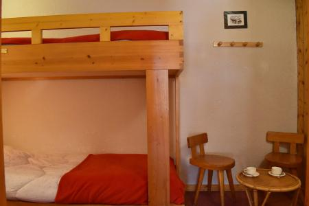 Holiday in mountain resort 3 room apartment 6 people (9C) - Résidence Frasse - Méribel