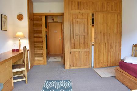 Vacances en montagne Studio 4 personnes (18H) - Résidence Frasse - Méribel