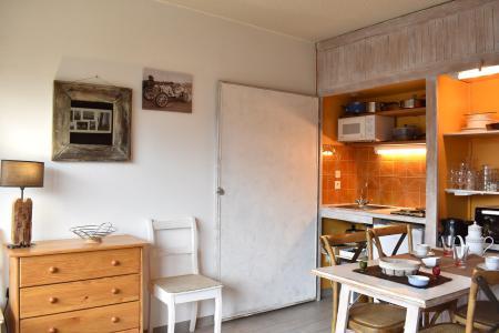 Vacances en montagne Studio 4 personnes (25H) - Résidence Frasse - Méribel