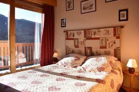 Vacances en montagne Appartement 3 pièces 6 personnes (9C) - Résidence Frasse - Méribel - Logement