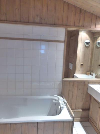 Vacances en montagne Appartement duplex 4 pièces 6 personnes (07) - Résidence Frenes - Méribel