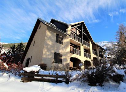 Vacances en montagne Appartement duplex 2 pièces 6 personnes (302) - Résidence Freyssinet - Serre Chevalier