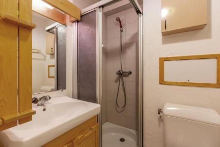 Vacances en montagne Appartement 4 pièces 9 personnes (003) - Résidence Gaillard - Méribel-Mottaret