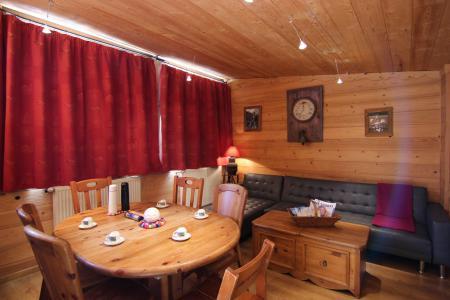 Vacances en montagne Appartement 4 pièces 6 personnes (1) - Résidence Galerie de Peclet - Val Thorens