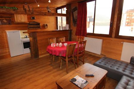 Vacances en montagne Appartement 4 pièces 6 personnes (1) - Résidence Galerie de Peclet - Val Thorens - Logement