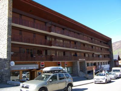 Location au ski Residence Galibier - Valloire - Extérieur été