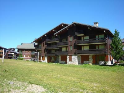 Vacances en montagne Résidence Gébroulaz - Méribel-Mottaret