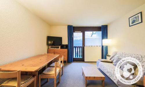 Wakacje w górach Apartament 2 pokojowy 6 osób (Confort 41m²-2) - Résidence Gémeaux - Maeva Home - Flaine - Pokój gościnny