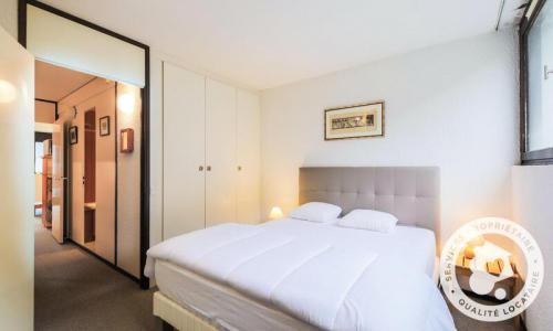 Wakacje w górach Apartament 2 pokojowy 6 osób (Confort 41m²-2) - Résidence Gémeaux - Maeva Home - Flaine - Na zewnątrz latem