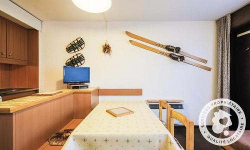 Wakacje w górach Studio z alkową 4 osoby (Confort 24m²-0) - Résidence Gémeaux - Maeva Particuliers - Flaine