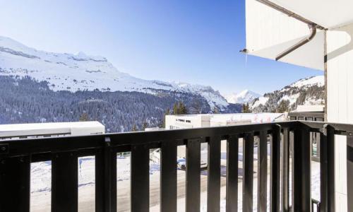 Wakacje w górach Apartament 2 pokojowy z alkową 6 osób (Confort 41m²-2) - Résidence Gémeaux - Maeva Particuliers - Flaine