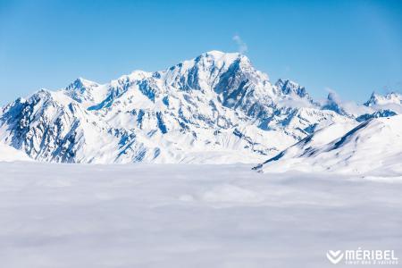 Vacances en montagne Résidence Gentianes - Méribel-Mottaret