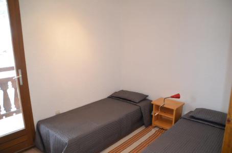Vacances en montagne Appartement 2 pièces 4 personnes (A7) - Résidence Gentianes - Saint Martin de Belleville - Logement