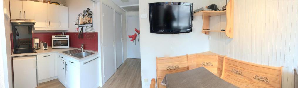 Summer accommodation Résidence Goléon