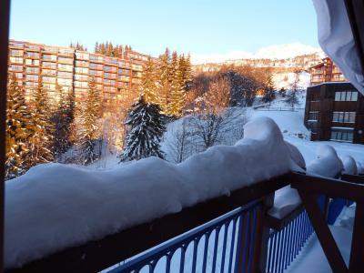 Vacances en montagne Studio 2 personnes (1120) - Résidence Grand Arbois - Les Arcs