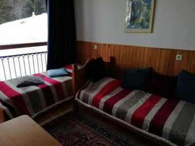 Vacances en montagne Studio 2 personnes (414) - Résidence Grand Arbois - Les Arcs - Logement