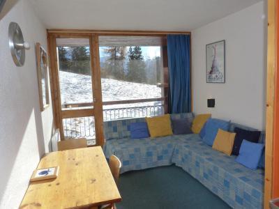 Vacances en montagne Studio coin montagne 4 personnes (311) - Résidence Grand Arbois - Les Arcs - Logement