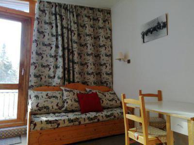 Vacances en montagne Studio coin montagne 4 personnes (405) - Résidence Grand Arbois - Les Arcs - Logement