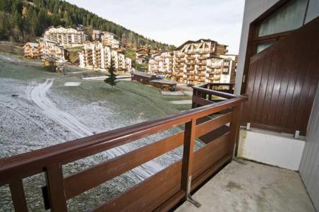 Vacances en montagne Appartement 2 pièces 5 personnes (303) - Résidence Grand Bois - La Tania