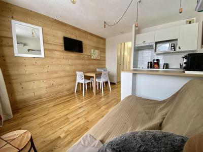 Vacances en montagne Appartement 2 pièces 4 personnes (722) - Résidence Grand Bois - La Tania - Cuisine