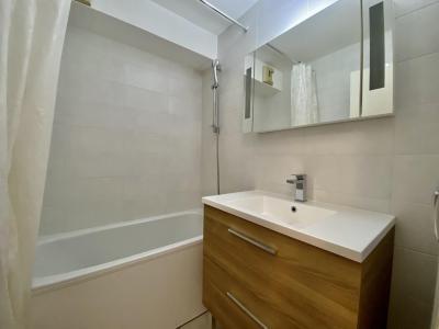 Vacances en montagne Appartement 2 pièces 4 personnes (722) - Résidence Grand Bois - La Tania - Séjour