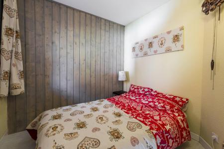 Vacances en montagne Appartement 2 pièces 4 personnes (A310) - Résidence Grand Bois - La Tania - Chambre