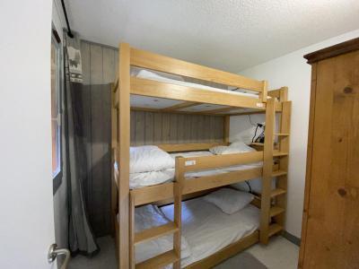 Vacances en montagne Appartement 2 pièces 4 personnes (A310) - Résidence Grand Bois - La Tania - Salle de bains