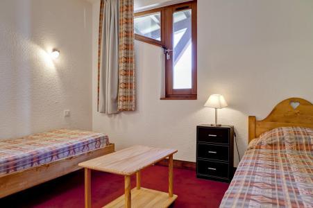 Vacances en montagne Appartement 3 pièces 8 personnes (403) - Résidence Grand Bois - La Tania - Chambre