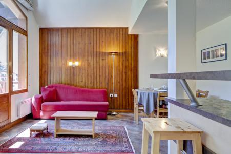 Vacances en montagne Appartement 3 pièces 8 personnes (403) - Résidence Grand Bois - La Tania - Cuisine