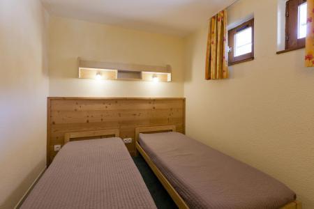 Vacances en montagne Appartement duplex 4 pièces 9 personnes (1112) - Résidence Grand Bois - La Tania - Chambre