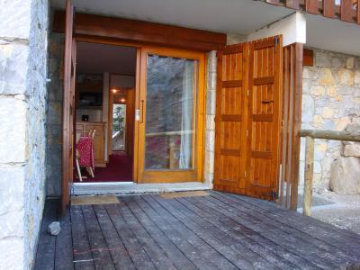 Vacances en montagne Appartement 2 pièces 5 personnes (A17) - Résidence Grand Dou - Méribel-Mottaret