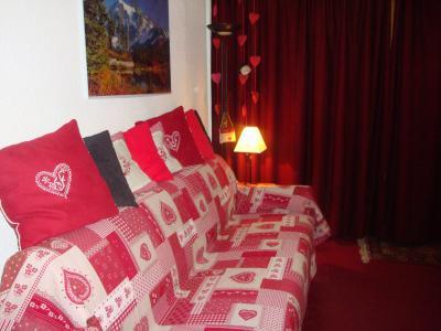 Vacances en montagne Appartement 2 pièces 5 personnes (A17) - Résidence Grand Dou - Méribel-Mottaret - Logement