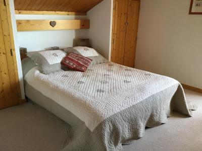Vacances en montagne Appartement 3 pièces 6 personnes (A25) - Résidence Grand Dou - Méribel-Mottaret - Chambre