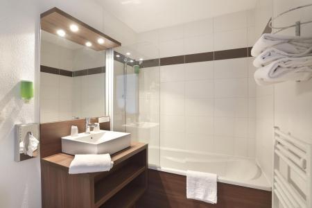 Urlaub in den Bergen Résidence Grand Massif - Morillon - Badezimmer