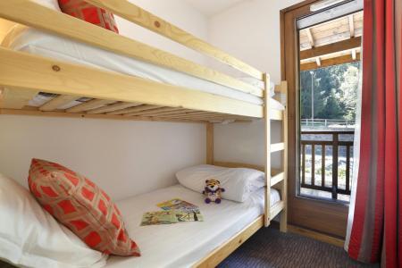 Holiday in mountain resort Résidence Grand Massif - Morillon - Bedroom